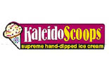 KALEIDOSCOOPS SUPREME ICE CREAM logo