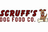 SCRUFF'S DOG FOOD CO. logo