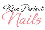 KIM PERFECT NAILS logo