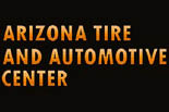 ARIZONA TIRE & AUTOMOTIVE CENTER logo