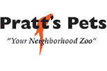 Pratts Pet Store logo
