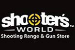SHOOTER'S WORLD logo