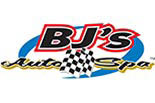 BJ'S AUTO SPA logo