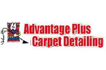 ADVANTAGE PLUS CARPET DETAILING logo