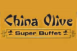 CHINA OLIVE BUFFET logo