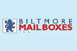 Biltmore Mail Boxes, Inc. logo