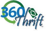 360 Thrift LLC logo