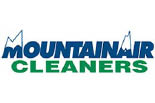 MOUNTAIN AIR CLEANERS of Prescott logo