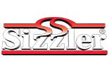 SIZZLER (COTTONWOOD) logo