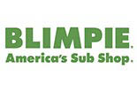 BLIMPIE Cottonwood logo