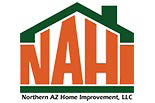 NORTHERN ARIZONA HOME IMPROVEMENT logo