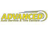 ADVANCED AUTO, Prescott & Prescott Valley logo
