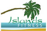 ISLANDS FITNESS logo