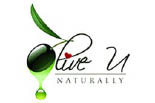 Olive U Naturally logo