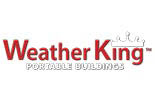 Weather King Portable Buildings of Yavapai & Coconino County logo
