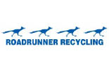 ROADRUNNER RECYCLING logo
