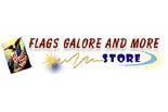 FLAGS GALORE & MORE logo