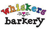 WHISKERS BARKERY of Prescott logo