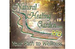 THE NATURAL HEALING GARDEN logo