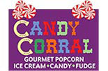 CANDY CORRAL logo