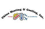 Chino Heating and Cooling logo