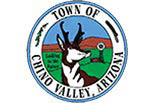 CHINO VALLEY RECREATION logo
