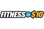FITNESS FOR 10 Prescott logo
