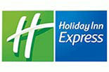 HOLIDAY INN EXPRESS PRESCOTT logo