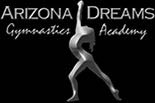 Arizona Dreams Gymnastics Academy logo