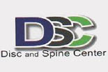 Prescott Valley Disc And Spine Center logo