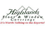 Highlands Floor Coverings logo