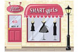 Smart Girls Resale Fashion logo