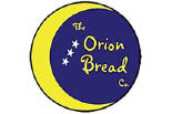 Orion's Flour Garden Cafe logo