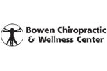 BOWEN CHIROPRACTIC & WELLNESS CENTER logo