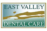 East Valley Dental Care / Scottsdale Dental Care logo