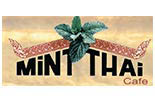 MINT THAI CAFE logo