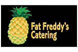 FAT FREDDY'S CATERING logo