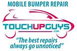 TOUCH UP GUYS - MOBILE BUMPER REPAIR logo