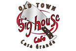 BIG HOUSE CAFE & CATERING logo