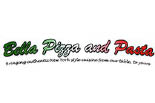BELLA PIZZA & PASTA INC. logo