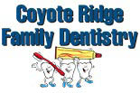COYOTE RIDGE FAMILY DENTISTRY logo
