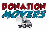 DONATION MOVERS logo