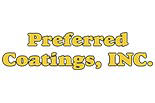 PREFERRED COATINGS logo