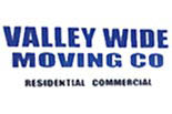 VALLEY WIDE MOVING COMPANY logo