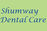 SHUMWAY DENTAL CARE logo