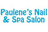 PAULENE NAILS & SPA logo