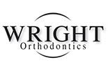 WRIGHT ORTHODONTICS logo