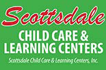 SCOTTSDALE LEARNING CENTERS logo