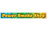 POWER SMOKE SHOP logo