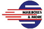 MAILBOXES & MORE logo